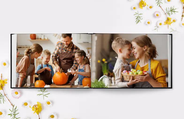 Gestalten Sie Individuelle Fotogeschenke Mit Printerpixde